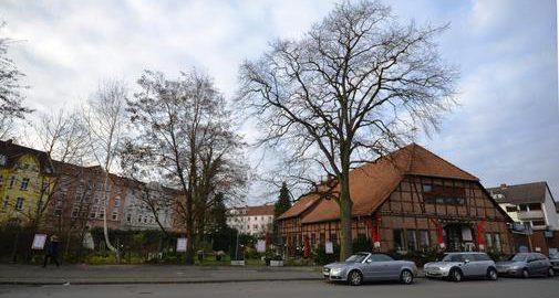 jöhrenshof